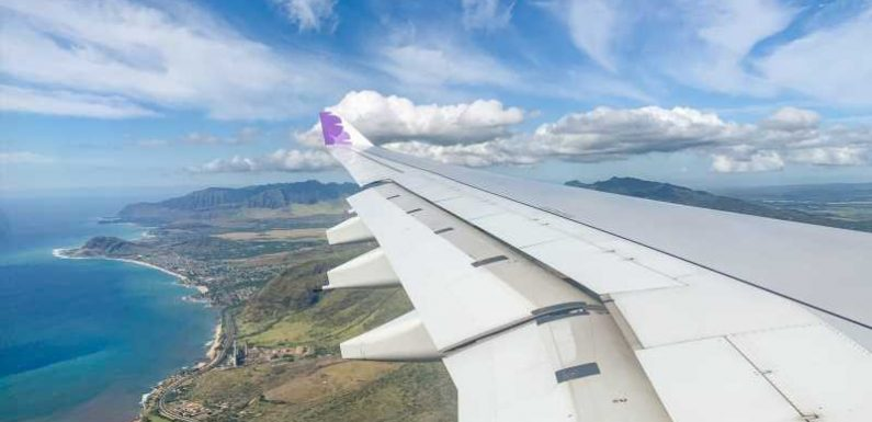 6 things you need to know about flying Hawaiian Airlines right now
