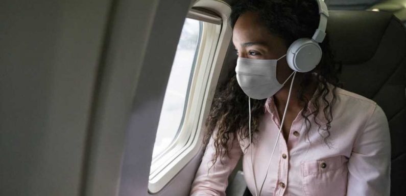 Mixed messages: Aeroflot creates mask-free zone on flights with mandatory mask policy