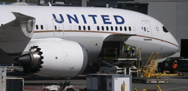 United slates first commercial 737 MAX flight for Feb 2021