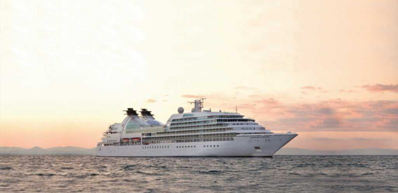 Everything you need to know about the Seabourn Club cruise loyalty program