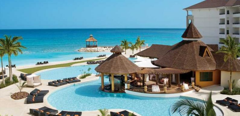 How to use your Choice Privileges points to stay at a luxurious all-inclusive property