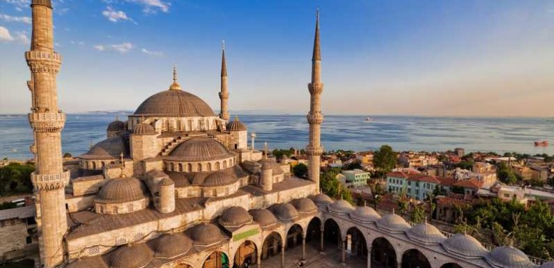 Turkey adds new testing requirements for entry: Everything you need to know about visiting