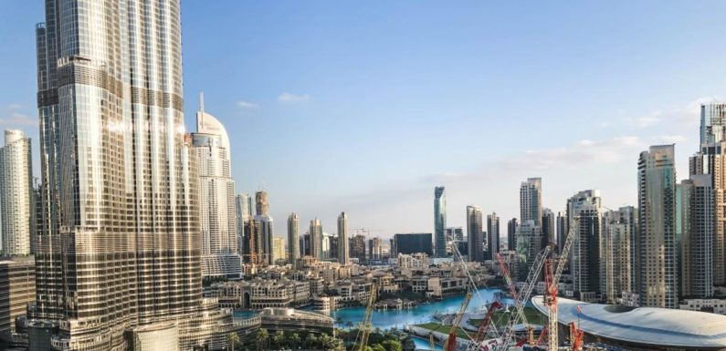 How Dubai is leading the global charge in branded residences