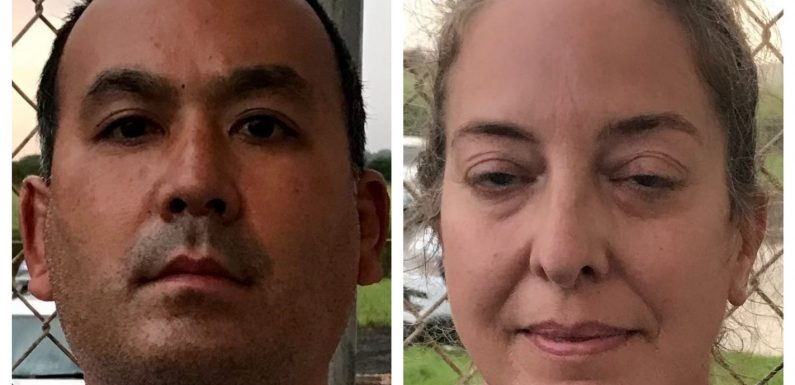 United Airlines bans couple that boarded plane after testing positive for COVID-19