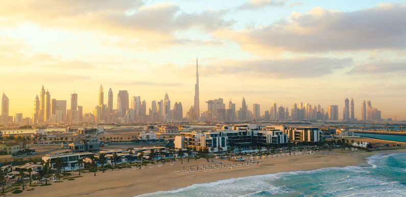 Dubai ruler issues new regulations for timeshare industry amid tourism push