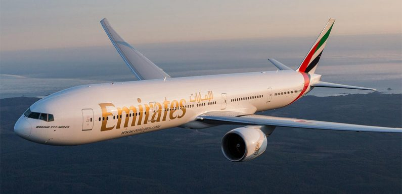 Emirates implements management changes to cope with 'challenging period'
