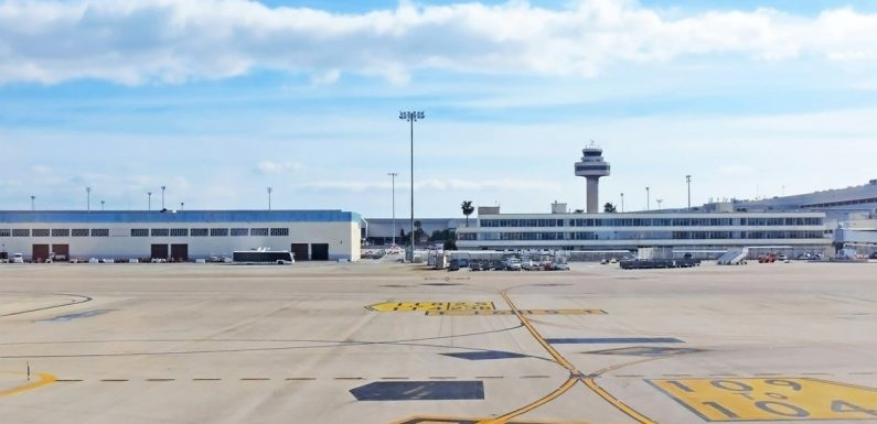 Briton turned away from Mallorca due to new Covid travel restrictions