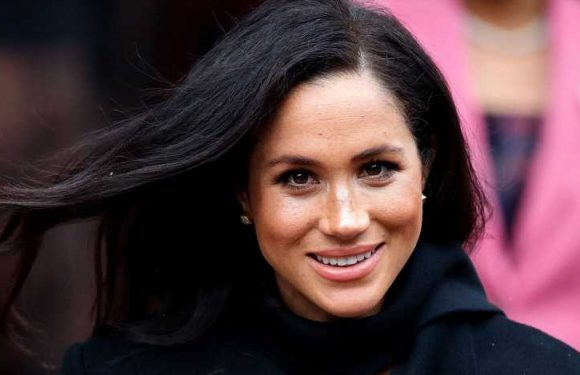 How to Make Meghan Markle's Favorite Holiday Cocktail at Home
