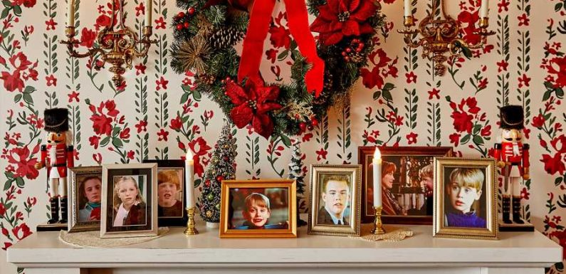 This Hotel Is Celebrating the 30th Anniversary of 'Home Alone' With a Suite Made for Kevin McCallister