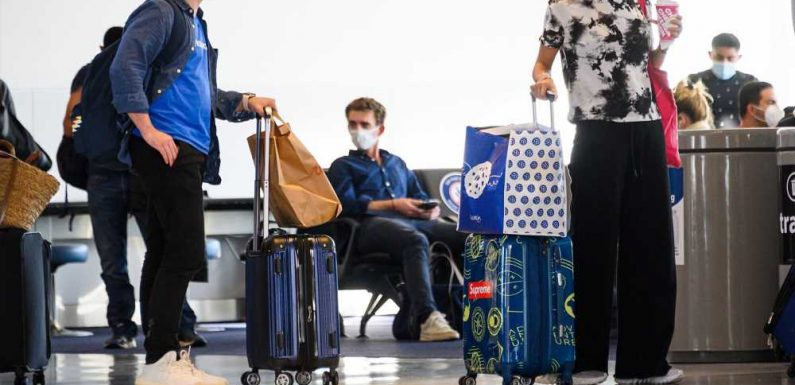 Delta, British Airways, Virgin to Now Require Negative COVID-19 Tests for UK Travelers Heading to NY
