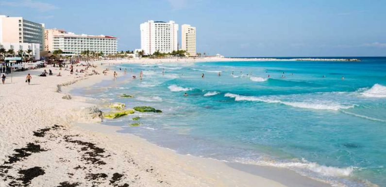 Visiting Mexico's Riviera Maya Is About to Get a Little More Expensive —Including Cancun, Tulum, and Cozumel