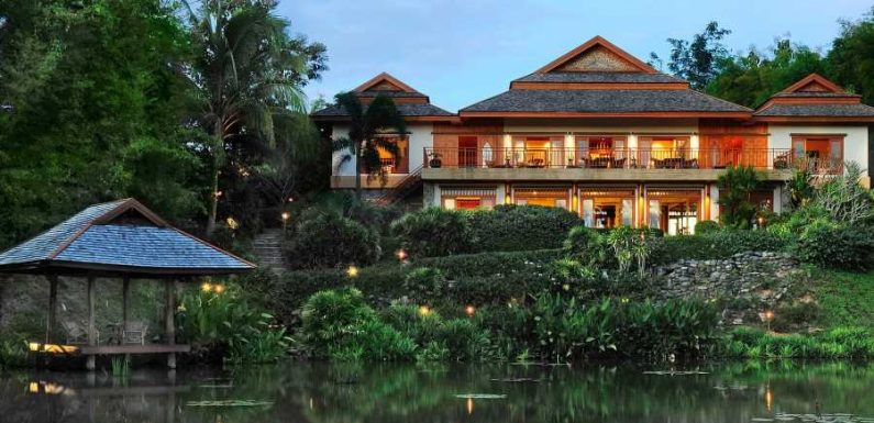 This Luxury Hotel in Thailand Is a Quarantine Facility — and It Comes With Stunning Jungle Views, a Personal Spa, Private Chef, and More