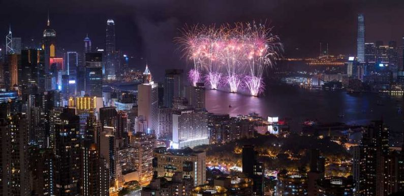 Hong Kong Will Host a Virtual New Year's Eve Celebration to Ring in 2021 — Here's How to Tune In