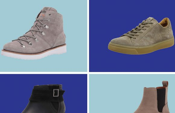 Amazon's After-Christmas Sale Has so Many Deals on Comfortable Shoes