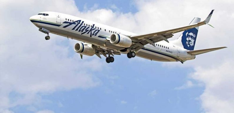 Alaska Airlines to Ban Emotional Support Animals From All Flights