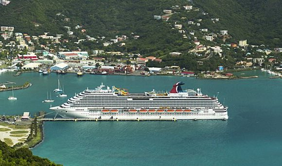 Carnival Cruise Line Delays Launch of Its Newest Ship — the Mardi Gras — Again