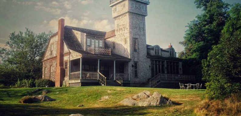 You Can Rent the Fraser House From 'The Undoing' On Airbnb