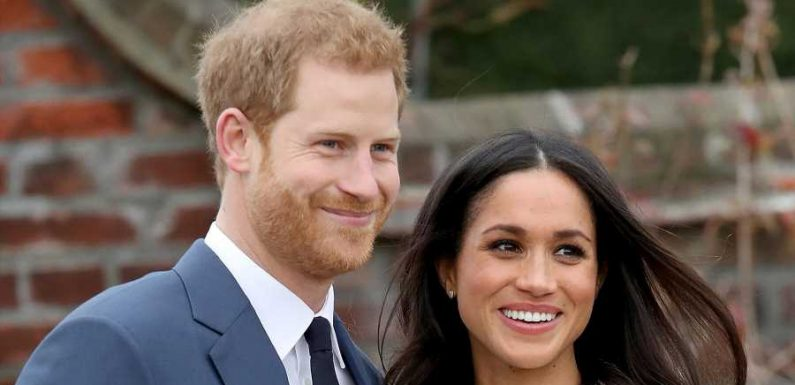 Meghan Markle and Prince Harry to Host and Produce Original Podcasts in Spotify Partnership
