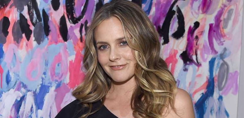 Alicia Silverstone Is Anything but 'Clueless' When It Comes to Staying Healthy While Traveling