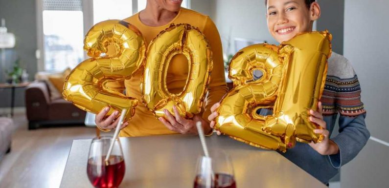 Fun Ideas for Celebrating New Year's Eve at Home This Year
