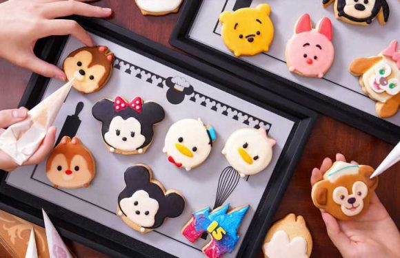 Disney Chefs Around the World Share Their Favorite Cookie Recipes in Honor of National Cookie Day