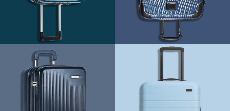 The Best Hardside Luggage Picks of 2020