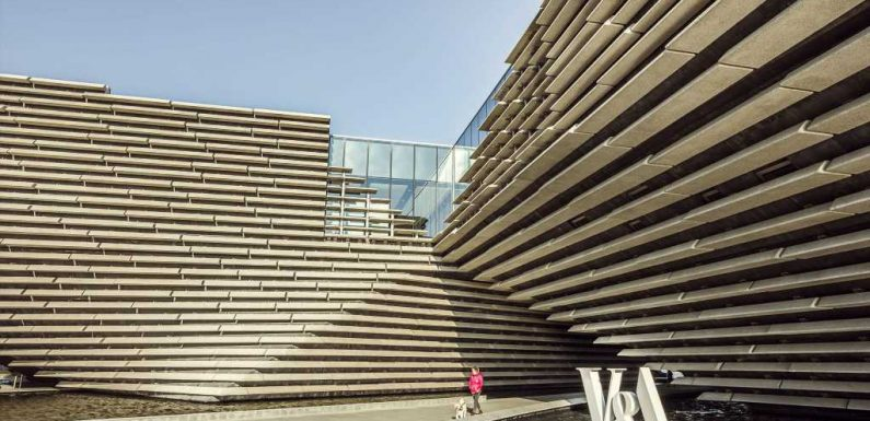 How to take the ultimate trip to Dundee