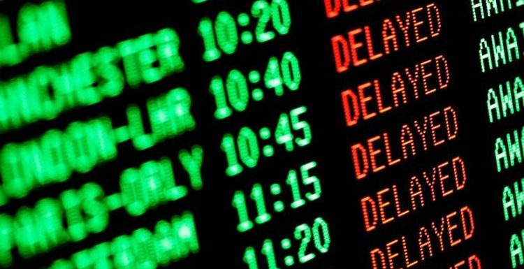 Flights: Expert unveils passenger rights if a flight is delayed or cancelled after Brexit
