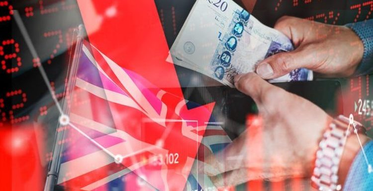 Pound euro exchange rate tumbles amid lockdown negativity – what to do with travel money