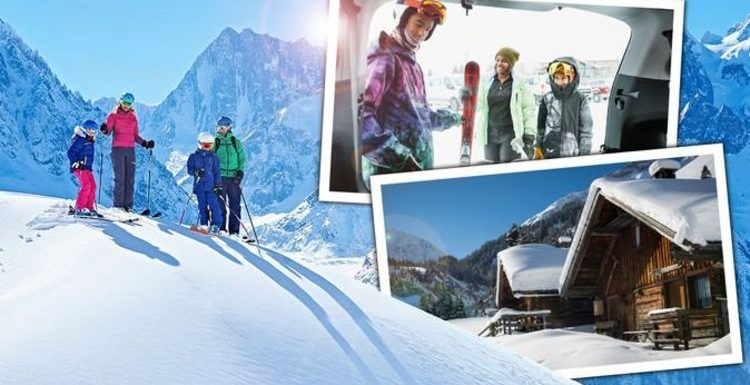 Skiing holidays: How to book your next ski break as TUI warns situation 'not encouraging'