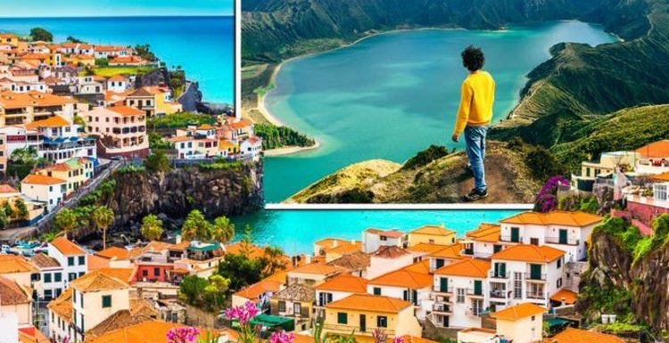 Madeira & the Azores slapped with quarantine – fears mount over 'Brazilian variant'