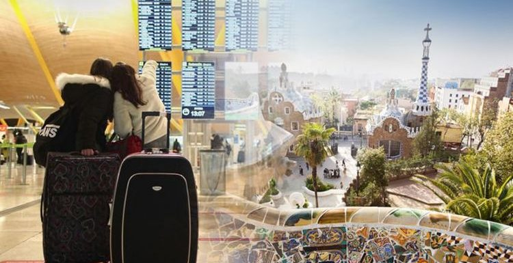 Spain: FCDO issues new update as Spain green-lights 'transit' passengers from the UK