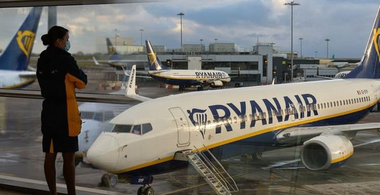 Ryanair slams Which? survey as 'fake news' after claims of 'lengthy' waits for refunds