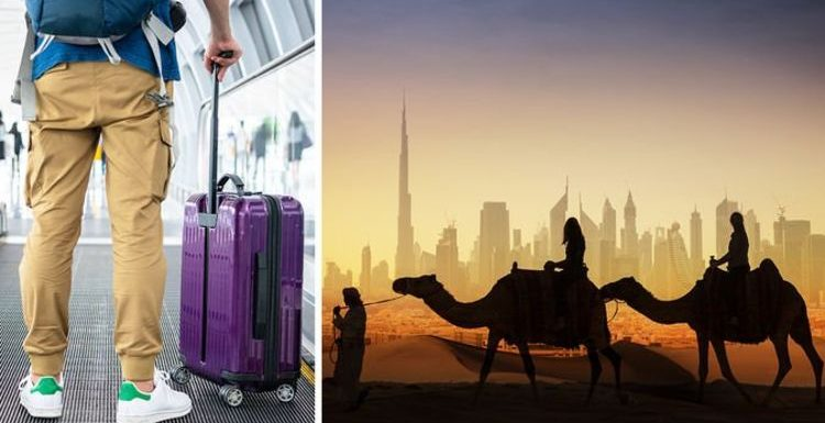 Dubai holidays: Latest FCDO update amid new quarantine and travel rules in UAE