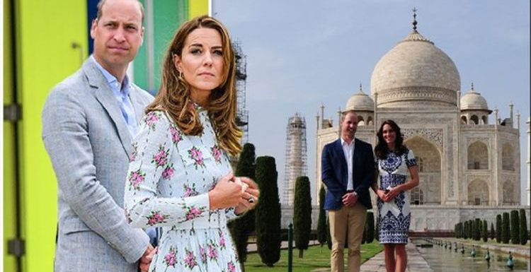Prince William & Kate miss out on travel 'chances' due to 'choreographed' tour rules