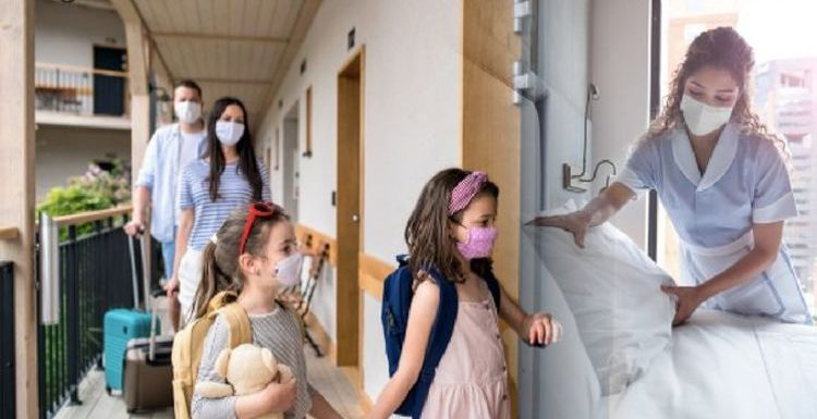 Holiday blow as quarantine hotels 'likely' – fear of 'immense damage' for travel