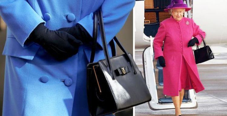Queen Elizabeth: Royal always carries intriguing 'cup' in her handbag whenever she travels