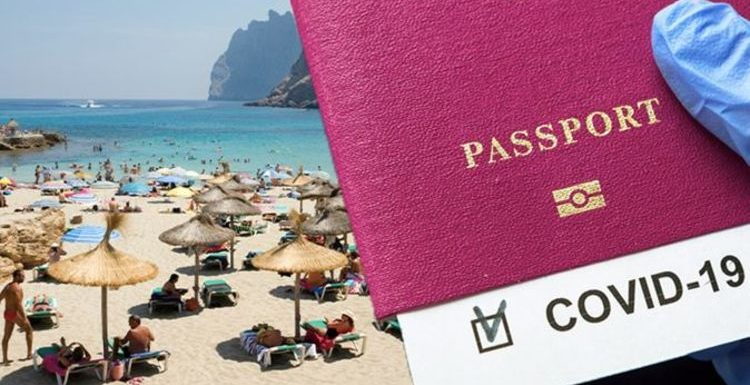 Spain warning: Holidays 'back on in March' but Spain could ban tourists 'until August'