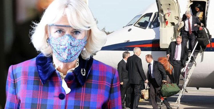Camilla, Duchess of Cornwall: Royal's strict demands when she and Prince Charles travel