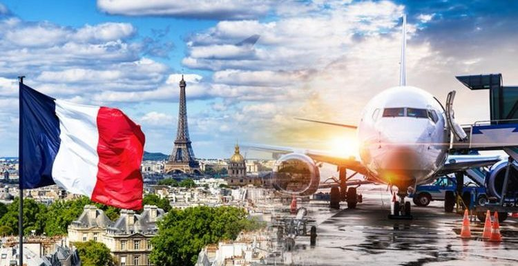 France holidays: Latest FCDO travel advice update as French entry requirements change