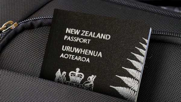 Most powerful passports 2021: New Zealand loses top spot to Japan