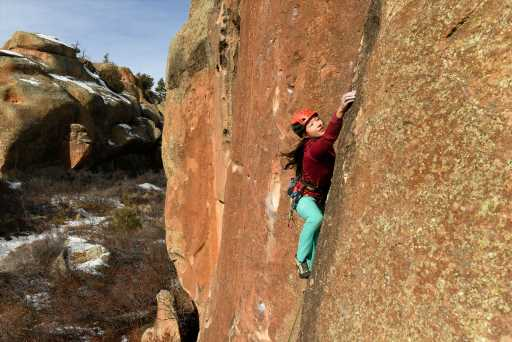 Inside rock climbing's rancorous debate over offensive route names