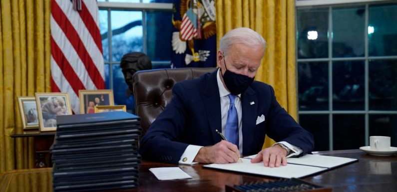 Joe Biden to reinstate COVID-19 travel restrictions lifted by Donald Trump, impose South Africa ban