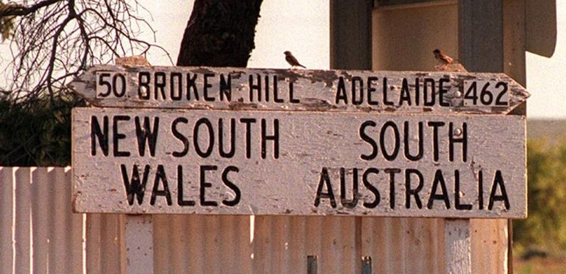 SA 'some time off' from opening borders to Greater Sydney