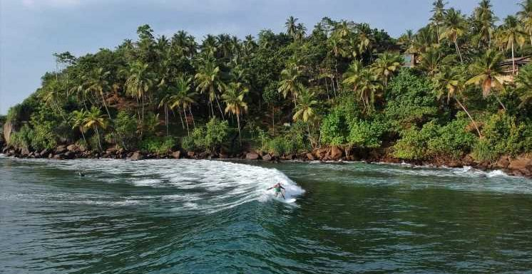 Sri Lanka reopens to foreign tourists with new testing requirements after  10 months