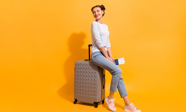 From headphones to luxe luggage, grab a bargain in the January sales