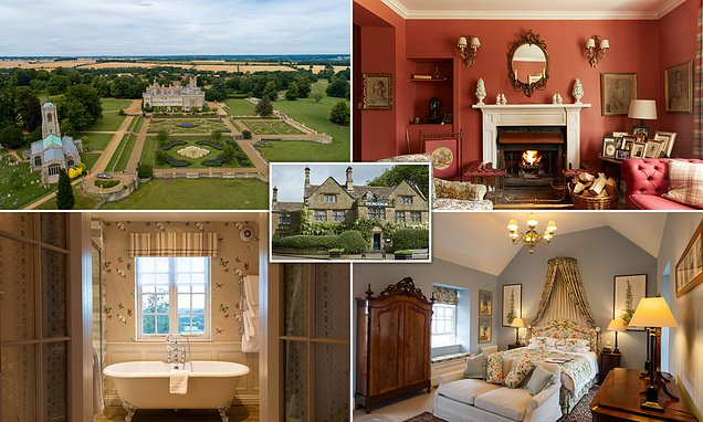 Find a taste of high society on Britain's most aristocratic breaks