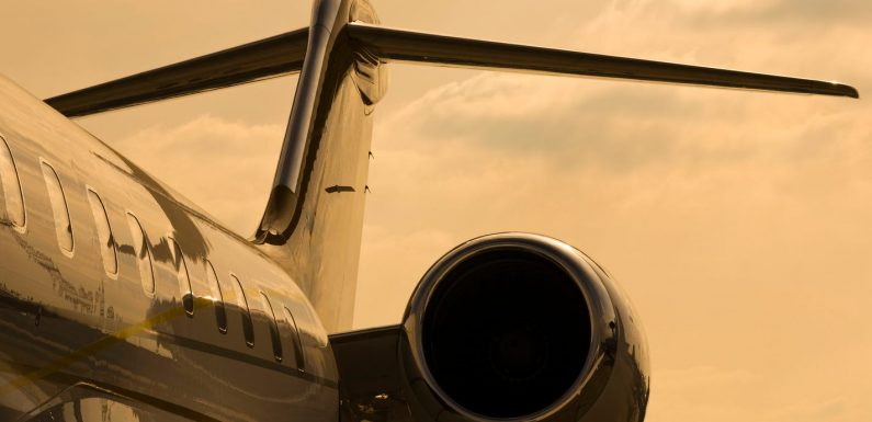 Ask the Captain: Can a plane make an emergency landing without its 'tail wings?'