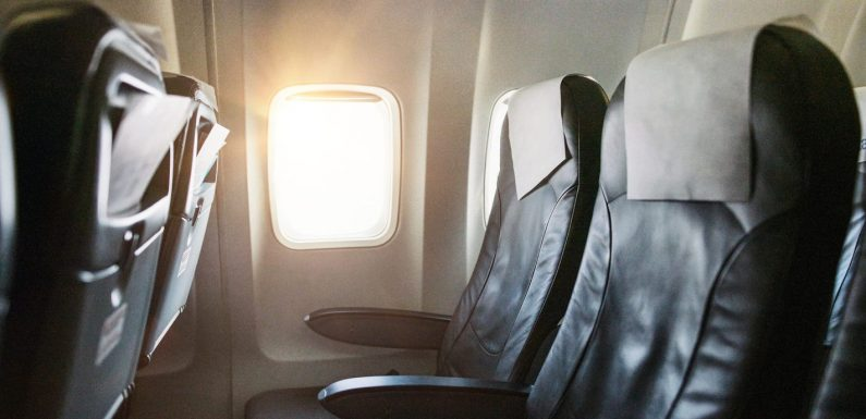 Ask the Captain: Why do seat backs need to be upright and tray tables stowed during takeoff and landing?