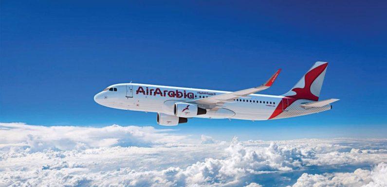 Air Arabia to resume Qatar flights as UAE relaxes online barriers